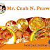 Mr. Crab N. Prawn: Opening Soon
