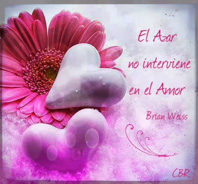 ~El Azar no interviene en el Amor~