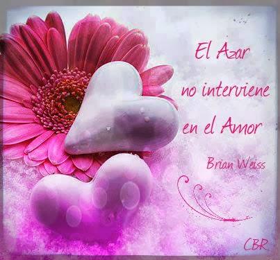 ~El Azar no interviene en el Amor~