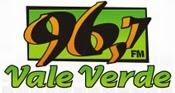 Rádio Vale Verde de Itapetininga ao vivo