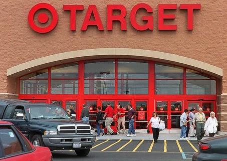 Target em Orlando