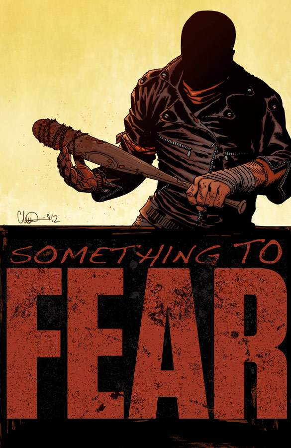 The Walking Dead #100 [Español] [PDF] [Mi subida]