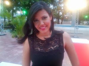 Vice presidenta de Damas: Rocío Rodríguez