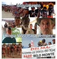 Conheça a luta do povo do Xingu!