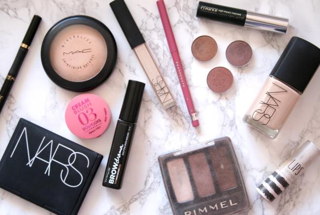May Favourites 2015 || Makeup Look