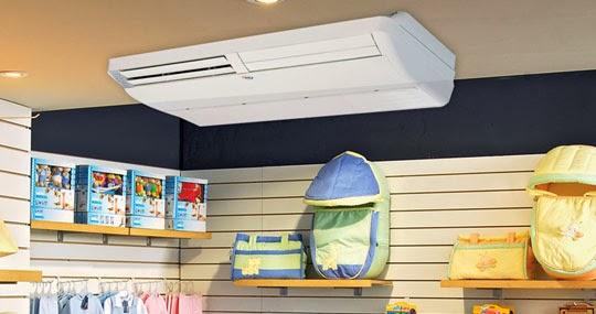 7 modelo diferentes de aires acondicionados servicio - Ver aires acondicionados ...