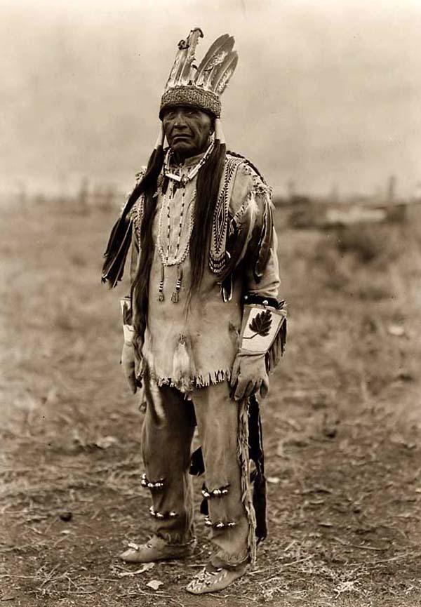 Arikara Tribe