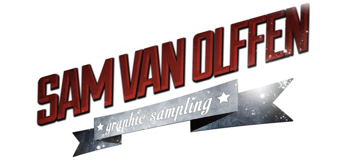 Sam Van Olffen