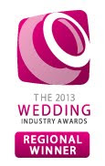 2013 Wedding Industry Awards