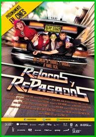 Relocos y Repasados (2013) [3gp-mp4]
