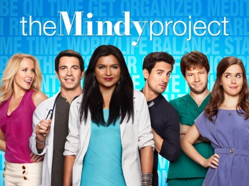 The Mindy Project saison 1 en français