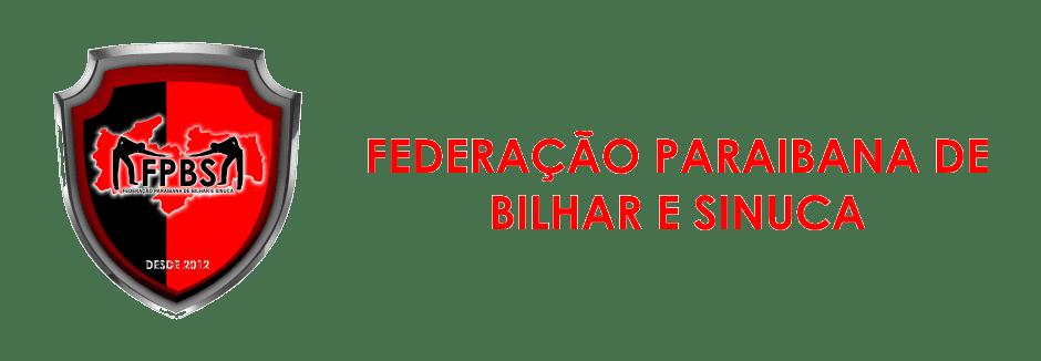 Federação Paraibana de Bilhar e Sinuca