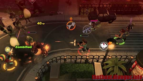 Download Game All Zombies Must Die Full crack