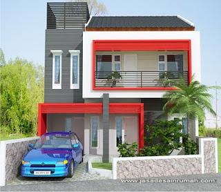 rumah minimalis paling bagus