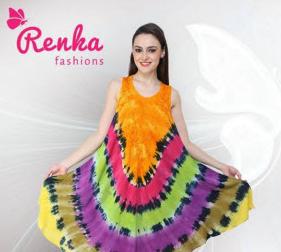 Buy Renka Women's Clothing minimum 50% off from Rs. 359 : BuyToEarn