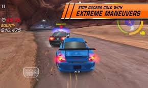 Need for Speed™ Hot Pursuit v1.0.6 Apk screenshot
