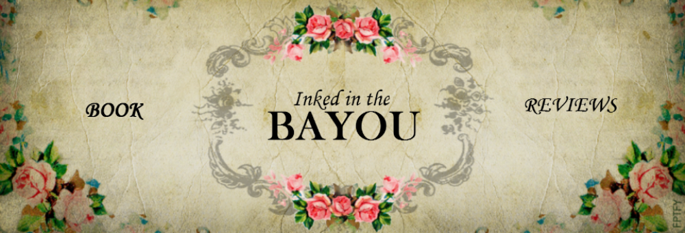 Inked in the Bayou Book Reviews