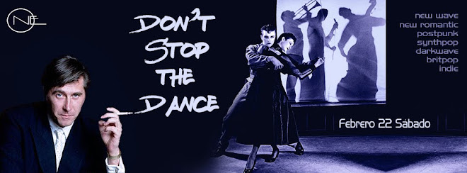 DON'T STOP THE DANCE │ 80S - 90S - 2MILES
