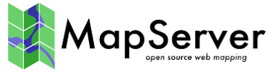 Imagen del logo de MapServer