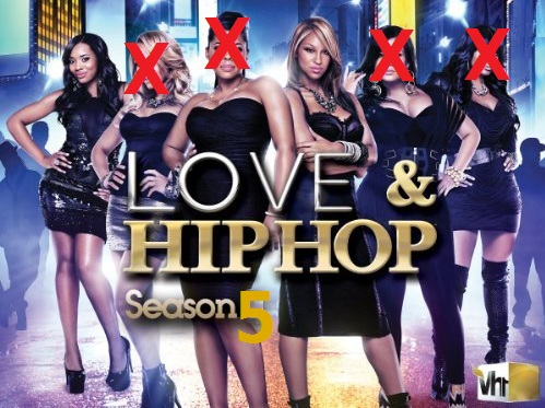 """Love & Hip Hop: NY"" Official Cast Members Revealed + Tami ..."