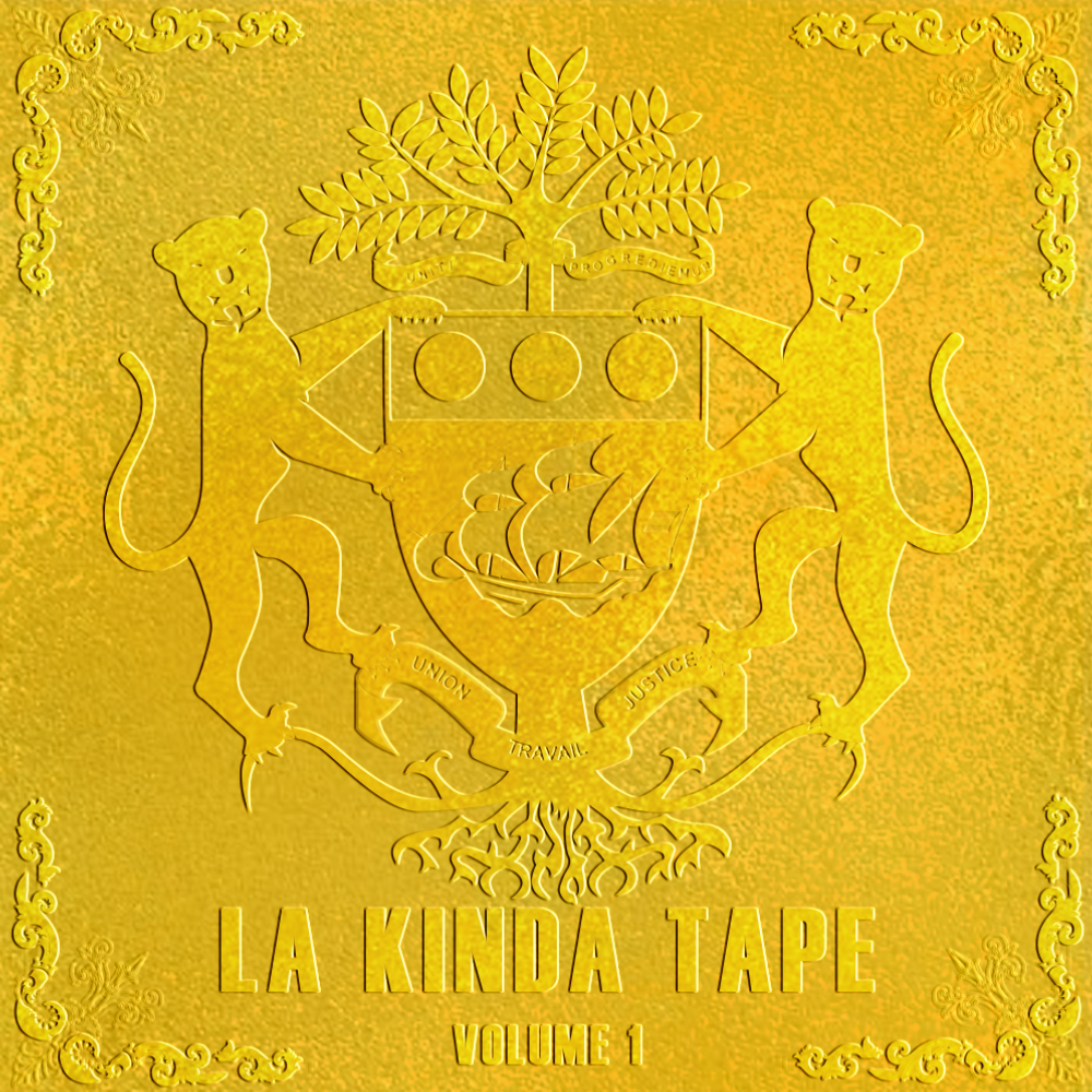 La Kinda Tape - Hip Hop Gabonais