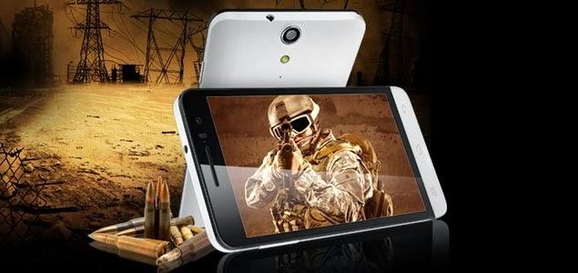 Xolo Play 8X 1100 | Mobiles Bug