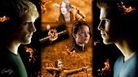 "Fan Video ""THE HUNGER GAMES"""
