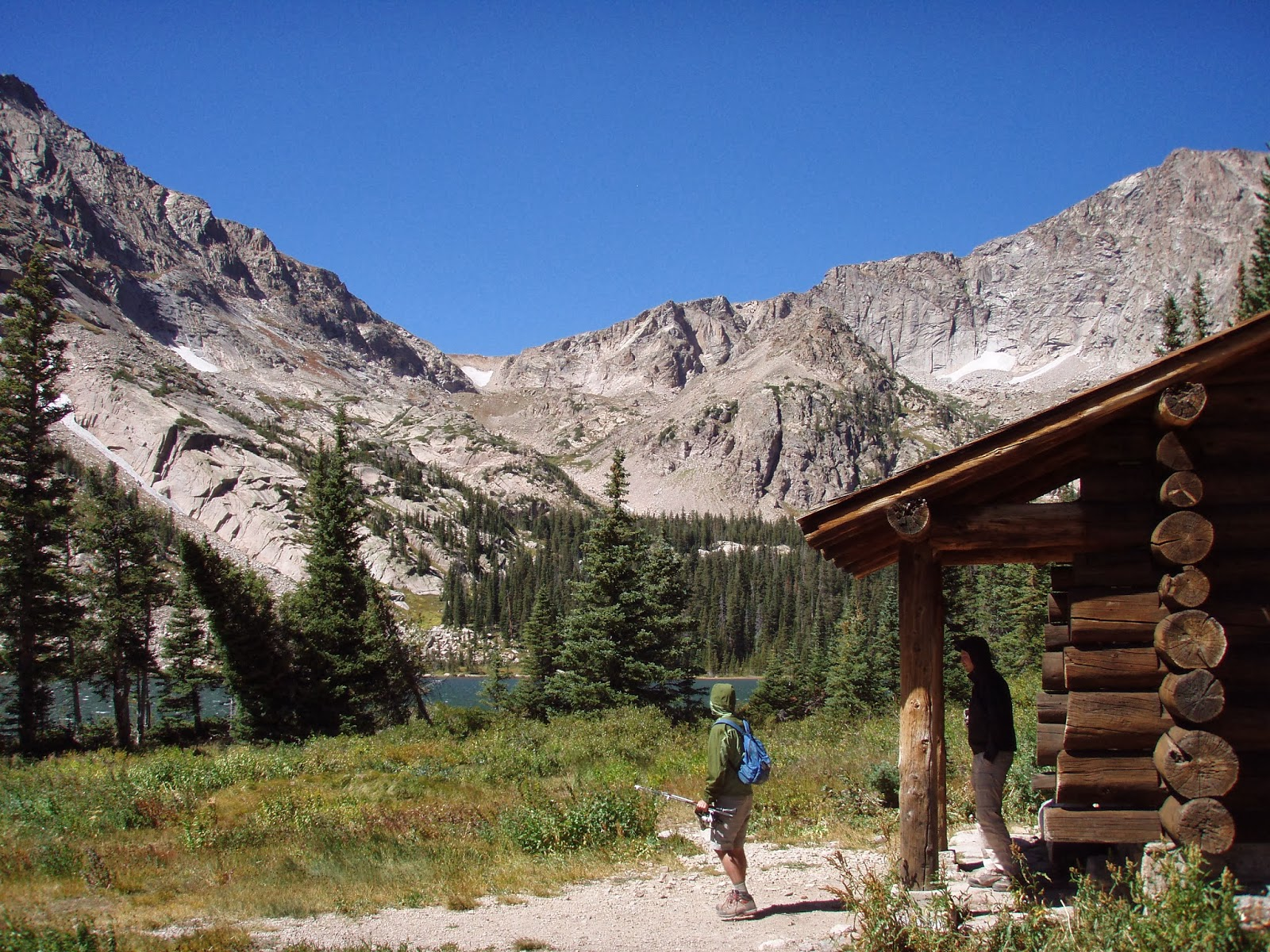 Rocky Mountain National Park Of The Week 6 Trails Of