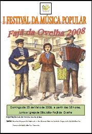 Festival da Música Popular e Tradicional