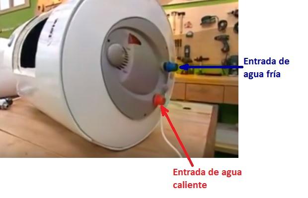 Instalar un termo electrico en viviendas de sevilla - Termo electrico instalacion ...