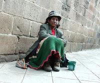 Pobreza milenaria