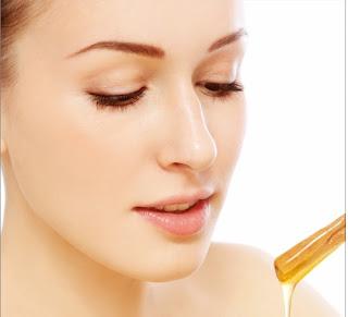 Cara alami melembabkan kulit wajah