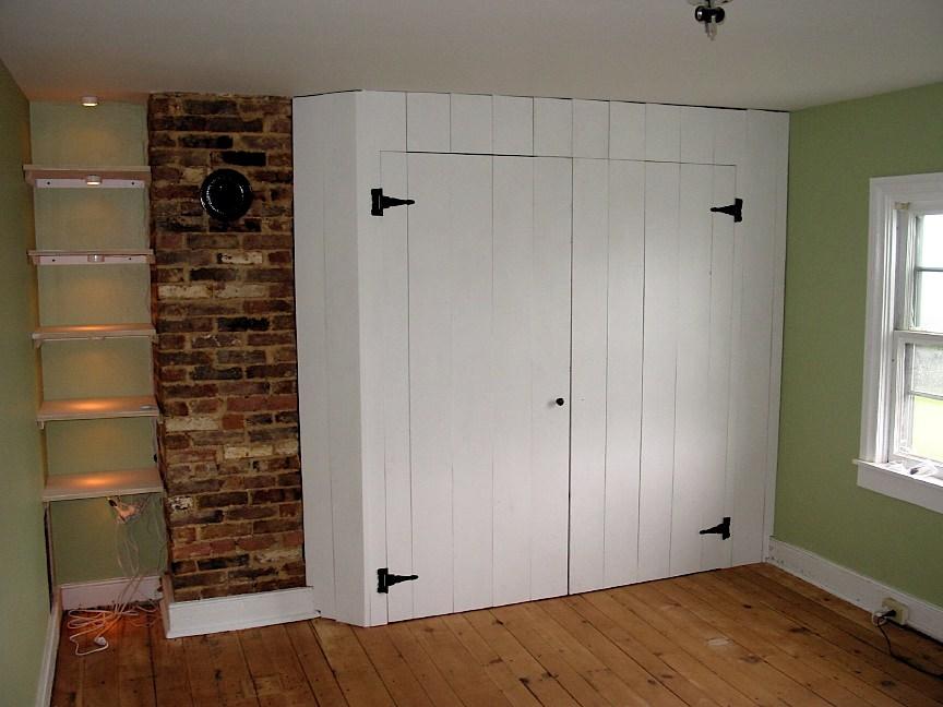 Of sliding closet doors and guide closet doors and sliding closet