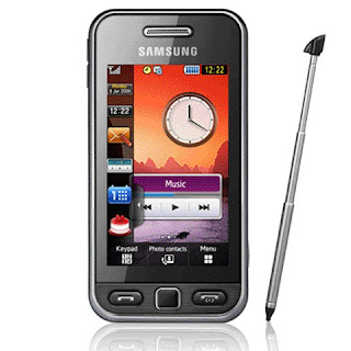Download Free Firmware Samsung S5230