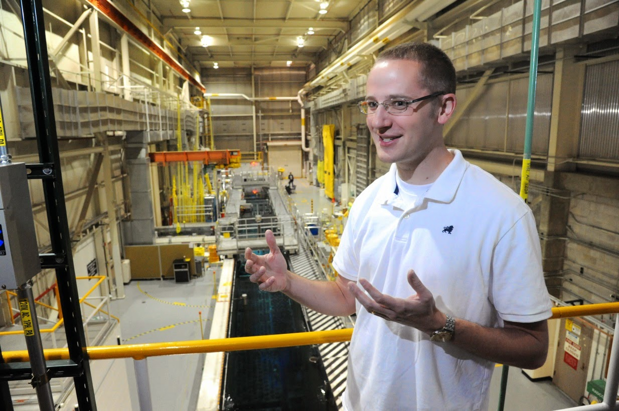 Idaho National Labs: Taking Nuclear Energy into the Digital Age