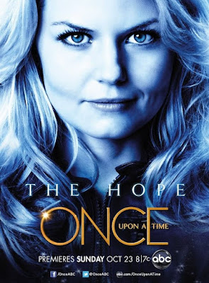Assistir Once Upon a Time 1ª Temporada Legendado