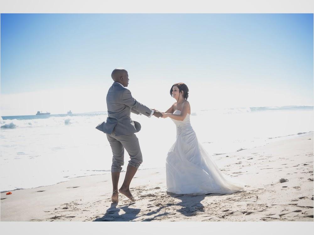 DK Photography LASTBLOG-070 Stefanie & Kut's Wedding on Dolphin Beach, Blouberg  Cape Town Wedding photographer