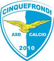 CINQUEFRONDI CALCIO