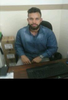 Thalles secretário de infraestrutura de Ibicaraí Bahia.