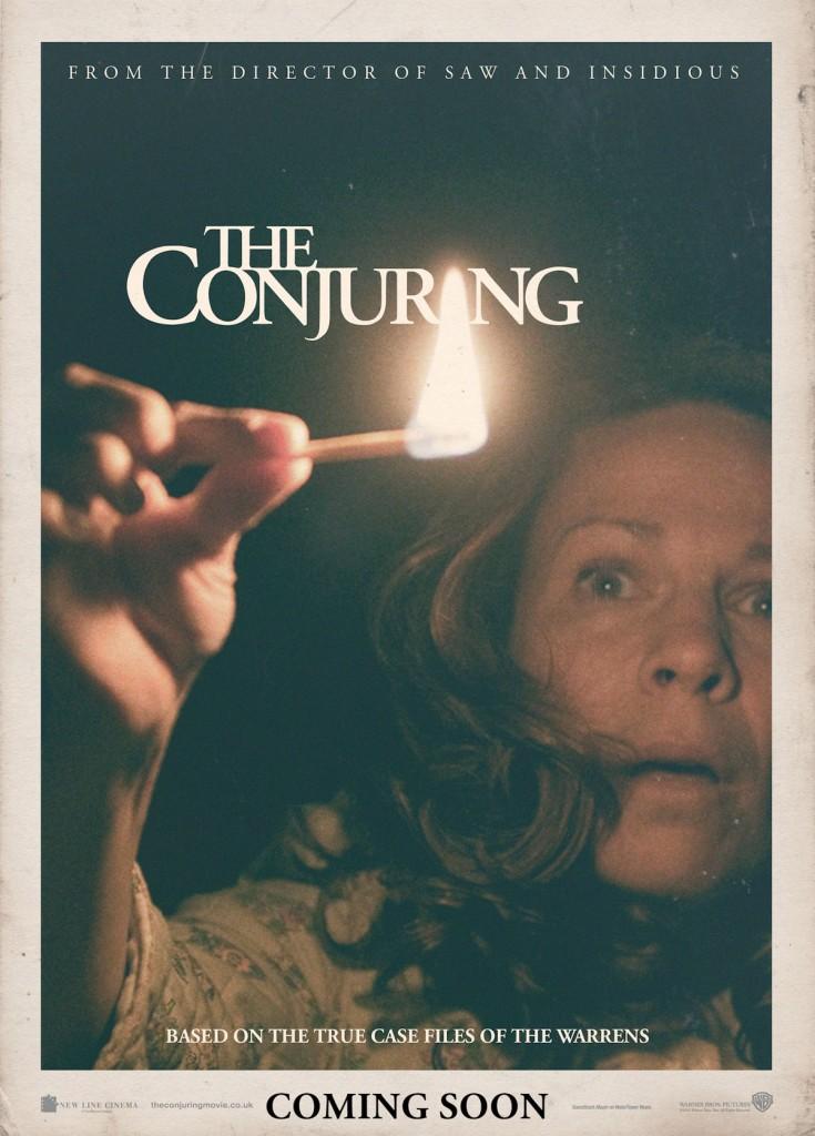 The Conjuring / Trailer Legendado