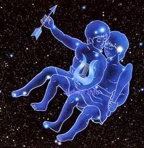 Jodoh Gemini Menurut Zodiak