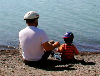 Importance of father in one's life