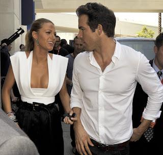 Blake Livelyboyfriend on Blake Lively   Actress With Boyfriend Photos 2012   Hollywood