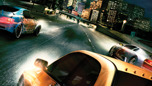 City Racing Speed apk