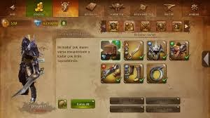 Dungeon Hunter 4 Hile Rootsuz
