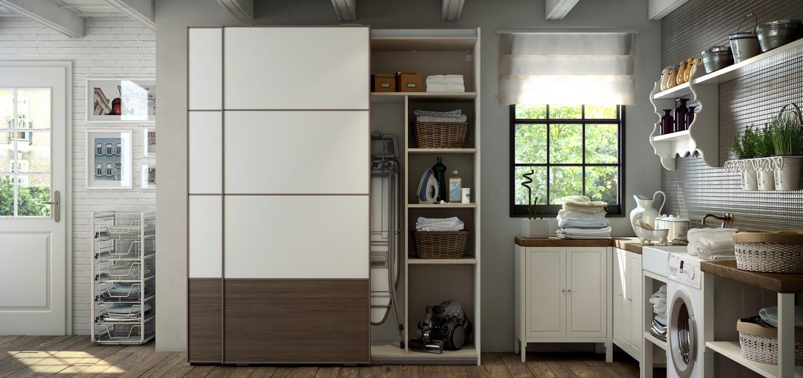 Decoraci n f cil dise ar tu armario a medida ideal - Disenar un armario ...