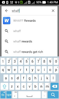 download whaff
