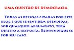 DIREITO DE RESPOTA