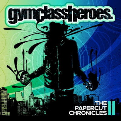 Gym Class Heroes - Holy Horseshit Batman
