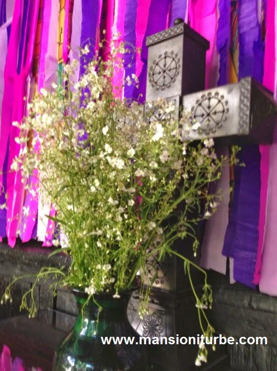 Holy Week in Patzcuaro at Hotel Mansion Iturbe